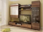 Корпусная мебель для гостиной «Соренто»