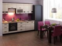 Корпусная мебель для кухни «Аврора 10»